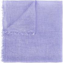Les Copains - tassel scarf - women - Cashmere/Modal - One