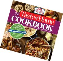 The Taste of Home Cookbook :  1,380 Busy Family Recipes for