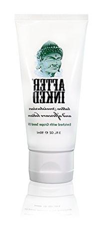 After Inked Tattoo Moisturizer and Aftercare Lotion - 3.0 fl