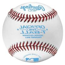 Rawlings TBall Training Ball 2 Pack