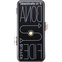 TC-Electronic Bonafide Buffer Guitar Pedal