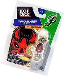 Tech Deck TD pro Skater Series 2 Paul Rodriguez 6/6