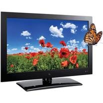"""GPX TE1982B 19"""" LED TV"""