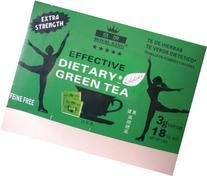 Royal King-extra Strength Effective Dietary Green Tea -108