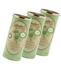 Heather's Tummy Tea Fennel Tea Bags BULK KIT for Irritable