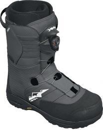 HMK Team Series Men's Boa Boots