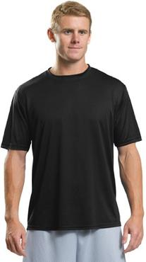 A4 Tech T-Shirt - BLACK - XL