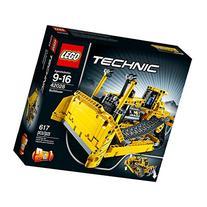 Technic 42028 Bulldozer