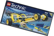 Lego Technic 8205 Race Set