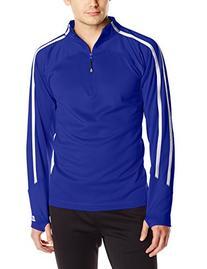 Russell Athletic Men's Technical Performance Fleece 1/4 Zip