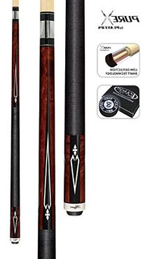 Players Technology Series HXT15 Two-Piece Pool Cue Style: 19