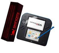Nintendo 2DS Screen Protector, Skinomi® TechSkin Full
