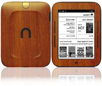 Skinomi TechSkin - Barnes & Noble Nook Simple Touch With
