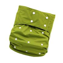 Teen / Adult Cloth Diaper - Olive