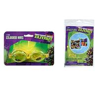 Teenage Mutant Ninja Turtles Inflatable Arm Floats with