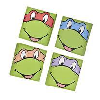 Nickelodeon Teenage Mutant Ninja Turtles Canvas Wall Art