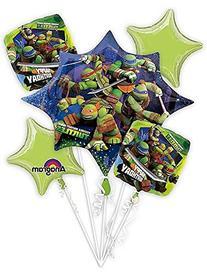 Anagram 230568 Nickelodeon Teenage Mutant Ninja Turtles