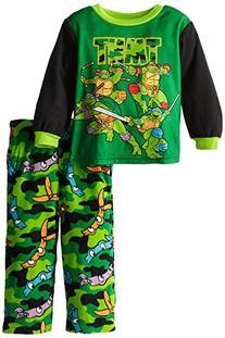Teenage Mutant Ninja Turtles Little Boys' Camo Masks Cozy