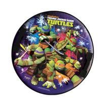 Teenage Mutant Ninja Turtles Round Snow Speedster