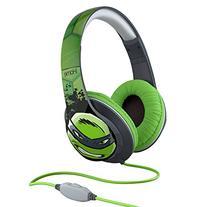 Teenage Mutant Ninja Turtles Over-The-Ear Headphones with