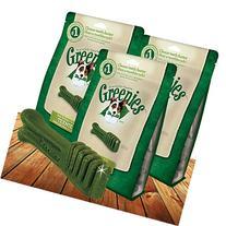 Greenies 3 PACK TEENIE