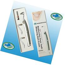 Sonic Teeth Whitening 6000 MCD LED Dental Oral Care Tool
