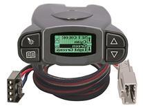 Tekonsha 90195 P3 Trailer Brake Control For 14-16 Silverado