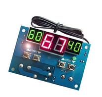 Yosoo Temperature Controller Board DC 12V Intelligent
