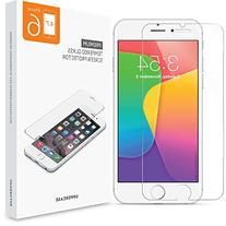 iPhone 6 Screen Protector, UPPERCASE Premium Tempered Glass