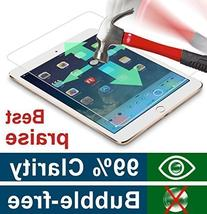 Boxlegend Tempered Glass Screen Protector For Apple Ipad
