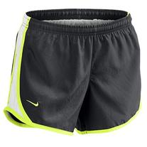 Nike Womens Tempo Short - Grey Large