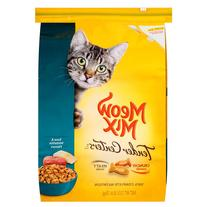 Meow Mix® Tender Centers Adult Cat Food size: 13.5 Lb