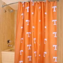Tennessee Curtain - Shower - Solid