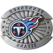 NFL Tennessee Titans Oversized Belt Buckle