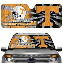 Tennessee Volunteers Auto Sun Shade
