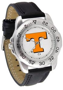 Tennessee Volunteers Gameday Sport Men's Watch by Suntime
