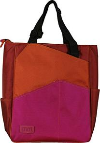 Maggie Mather Tennis 3 Tone Tote