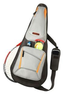 Ace Tennis Bag - Silver Moon