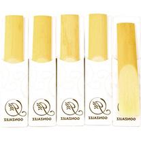 Frederick Hemke Tenor Saxophone Reeds Strength 2 Box of 5