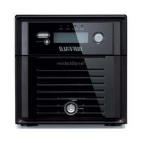 Buffalo TeraStation 5200 2-Drive 6 TB Desktop NAS for Small/