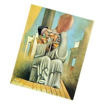 The Terrible Games 1925 by Giorgio De Chirico Painting, 61cm