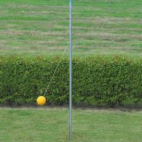 BSN Outdoor Tetherball Pole