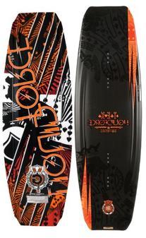 Liquid Force Tex Wakeboard 138