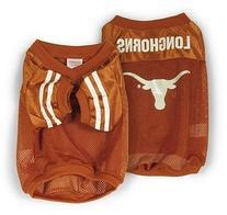 Sporty K9 Texas Football Dog Jersey II, X-Large