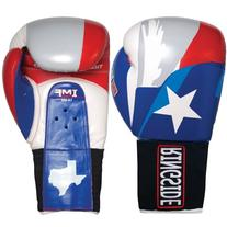 Ringside Limited Edition Texas IMF Sparring Gloves, 16-Ounce