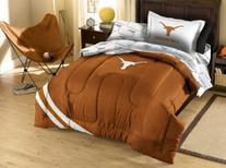 NCAA Texas Longhorns Full Bed in a Bag with Applique