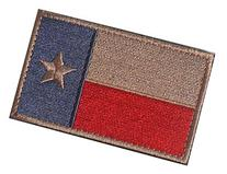 Horizon Texas Tactical Patch - Coyote