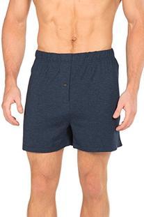 Texere Men's Bamboo Jersey Underwear Boxers  Luxury