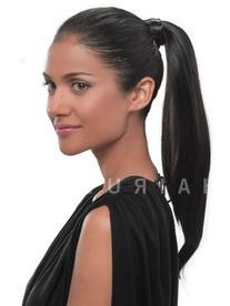 """Hairdo 18"""" Texture Wrap Around Pony"""