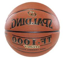 Spalding TF-1000 Legacy Indoor/Outdoor Basketball -